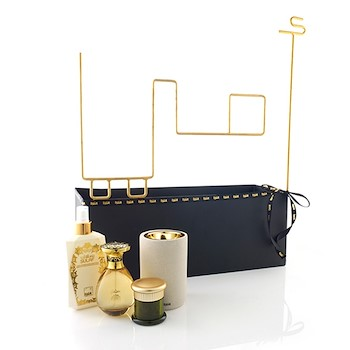 OMI Gift Box gold