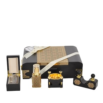 Black Islamic Box 3
