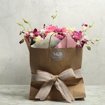 Classy Bouquet 1