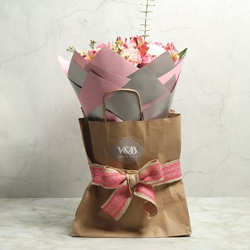 Dream Hand Bouquet