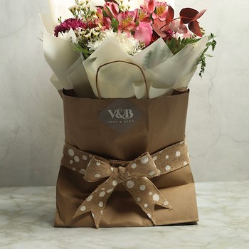 Warm Bouquet