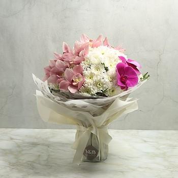 A Royal Bouquet
