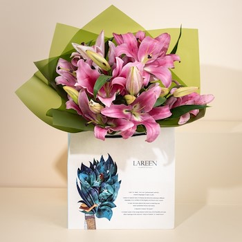 10% OFF - Blooming 4
