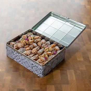 Damlouj Box