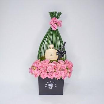 Luxury Aroma Bouquet