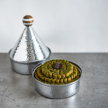 Ramadan Pistachio