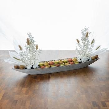 Ghuraiba Canoe