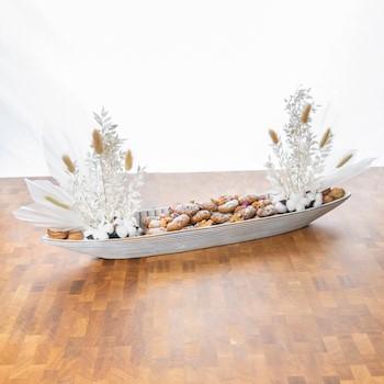 Damlouj Canoe
