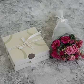 Flowers Sweetness