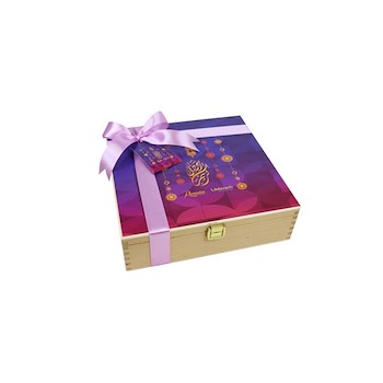 Fresh Chocolate Medium Box 1