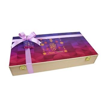 Fresh Chocolate Large Box 1