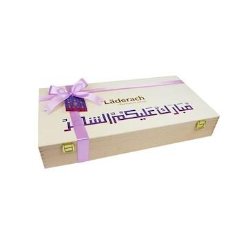Fresh Chocolate Large Box 2
