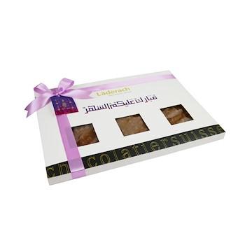 Fresh Chocolate Full Slab