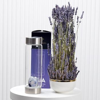 Balance & Lavender