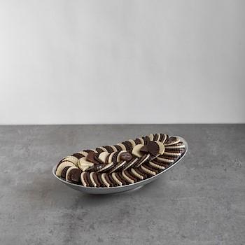 Plain Chocolates Tray