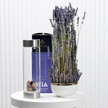 Jubilee & Lavender
