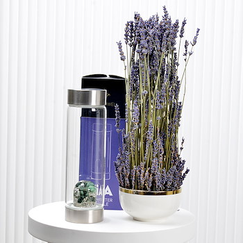 Vitality & Lavender