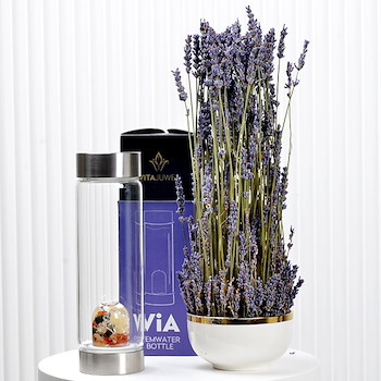 Happiness & Lavender
