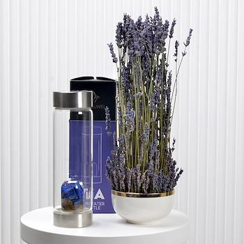 Inspiration & Lavender