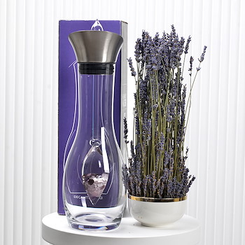 Wellness & Lavender
