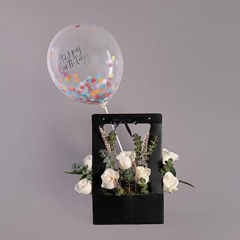 Birthday Box II