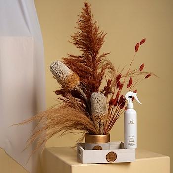 Grow & Perfumes Haya