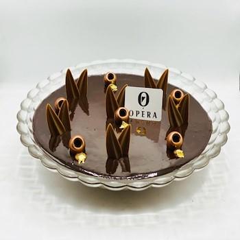 Rivoli Dessert I