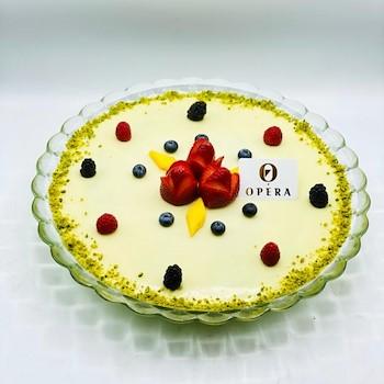 Kefaya Dessert IV