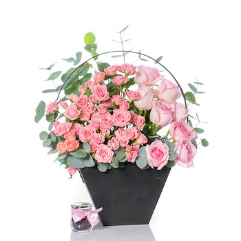 Pink Thulite II