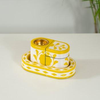 Soft Yellow II