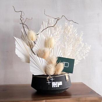 Customized Vase