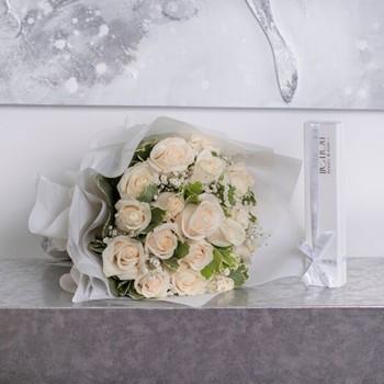 White Beauty Blossom