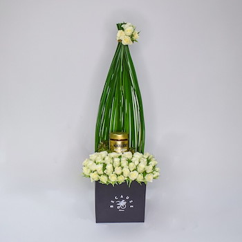 Perfect Honey Bouquet