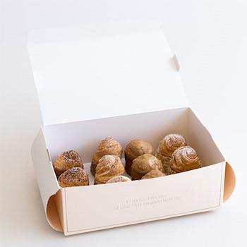Mini Cruffin Box