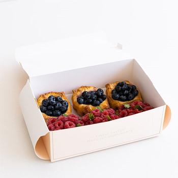 Danish Berries Mix Box