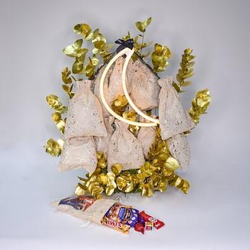 Joyful Gergean Bouquet II