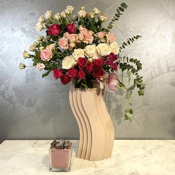 Inflower Vase 6
