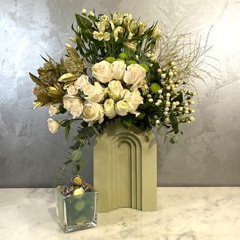 Inflower Vase 7