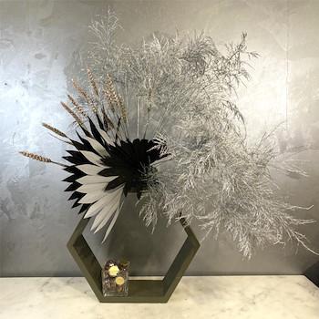 Inflower Vase 8
