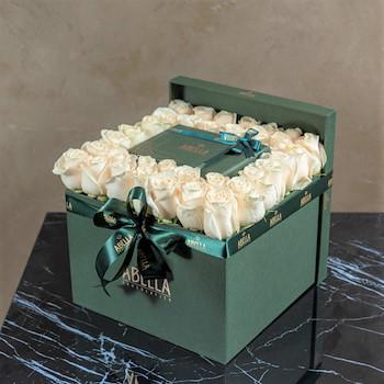 A Box Jade