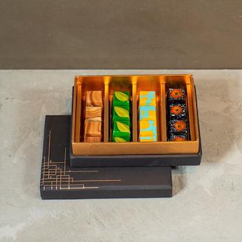Abella Box Mini Black