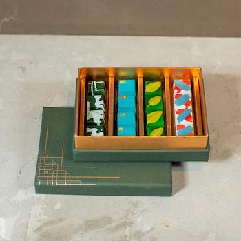 Abella Box Mini Jade