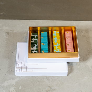 Abella Box Mini White