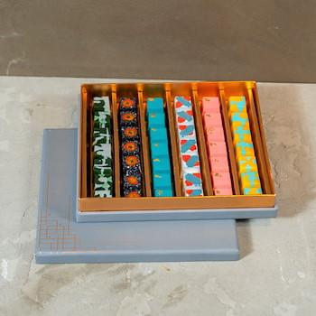 Abella Gray Box (Medium)