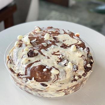 Abdullah Cake