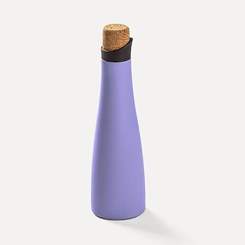 Drip Water Bottle (Purple)
