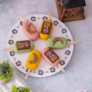 Ramadan Cakepop Stick