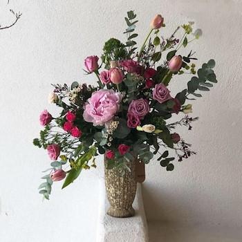 Vintage Bouquet 2