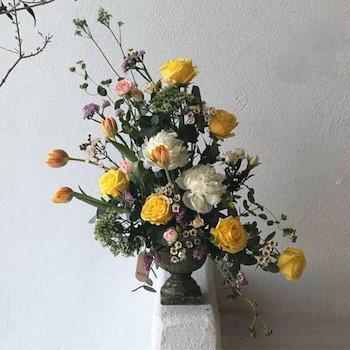 Vintage Bouquet 4