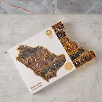 Luxury Mix Dates Box